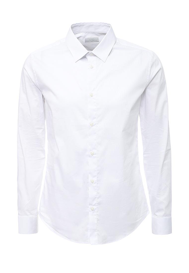 Рубашка с длинным рукавом Colin's CL1022304_WHITE_S