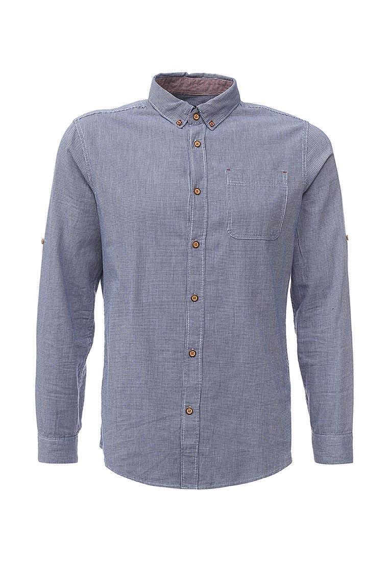 Рубашка с длинным рукавом Colin's CL1029195_BLUE_S