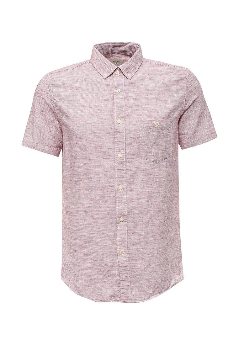 Рубашка с коротким рукавом Colin's CL1028405_ROSE_PINK_L