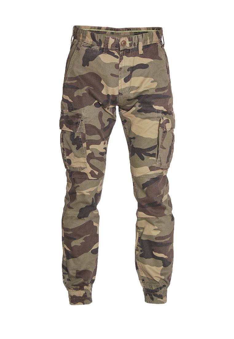 Мужские повседневные брюки TACTICAL FROG TF1700605 - L/182