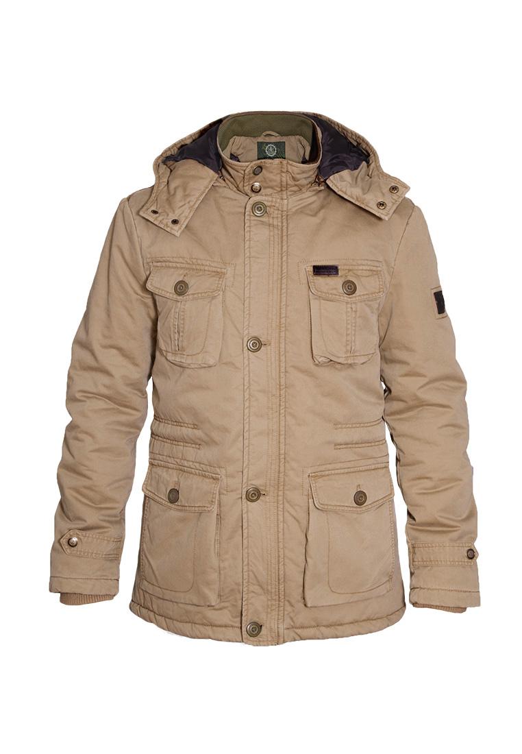 Утепленная куртка TACTICAL FROG 0004 - M
