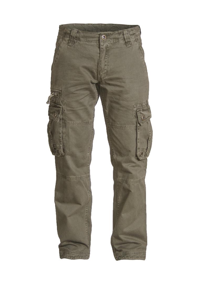 Мужские повседневные брюки TACTICAL FROG TF1700302 - L/182