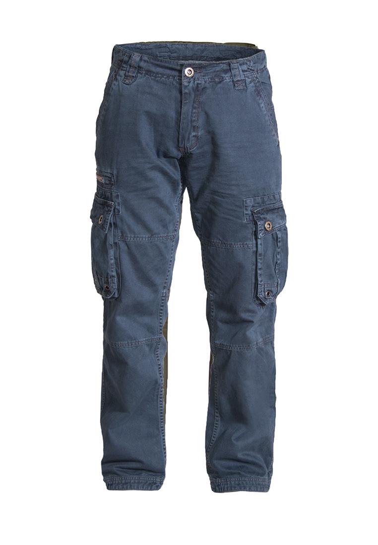 Мужские повседневные брюки TACTICAL FROG TF1700308 - L/182