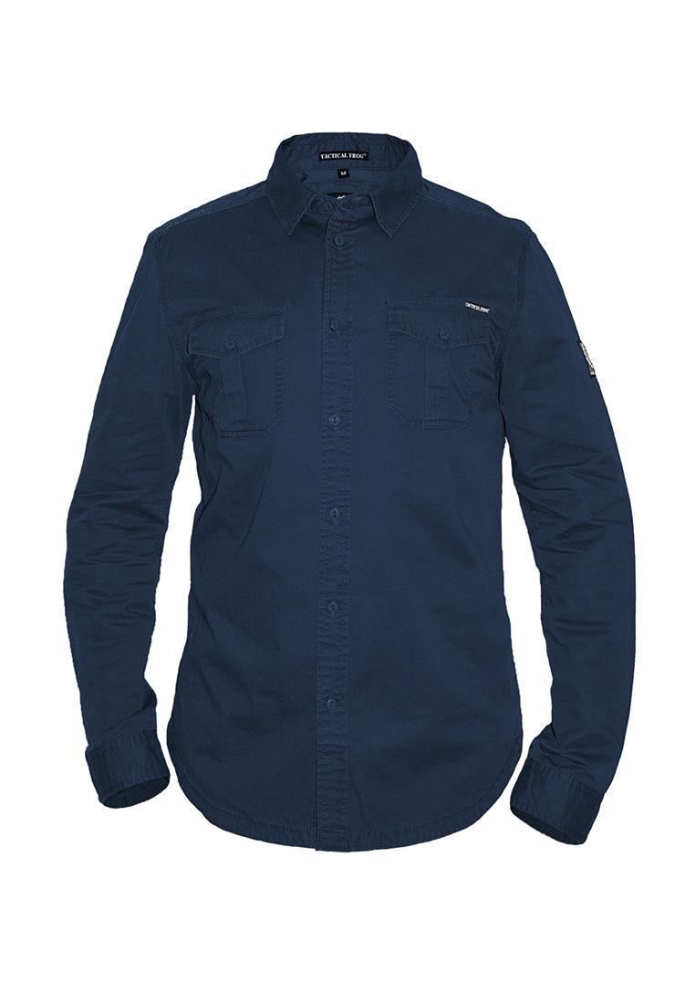 Рубашка с длинным рукавом TACTICAL FROG TFDR004 - M