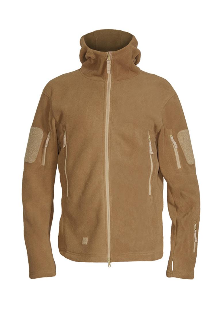 Куртка TACTICAL FROG 0003у - S/182