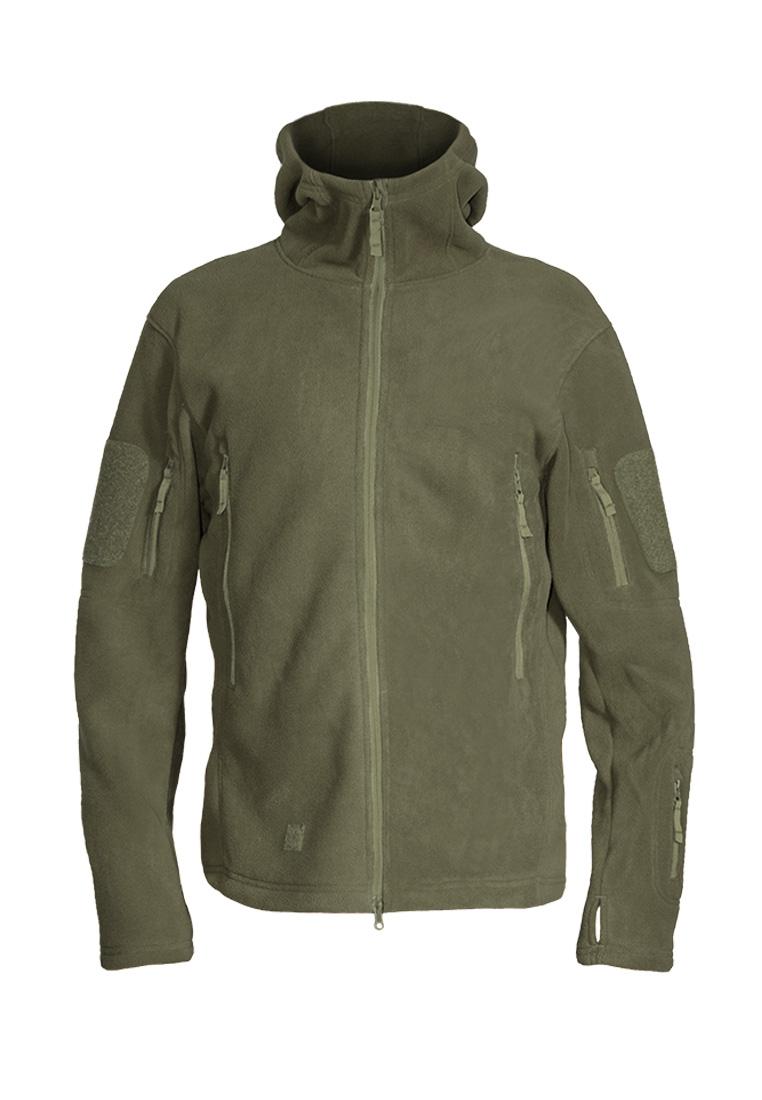 Куртка TACTICAL FROG 0002у - S/182
