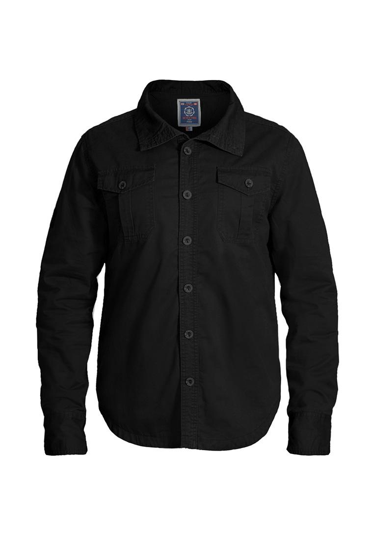 Рубашка с длинным рукавом TACTICAL FROG TFKR001 - S