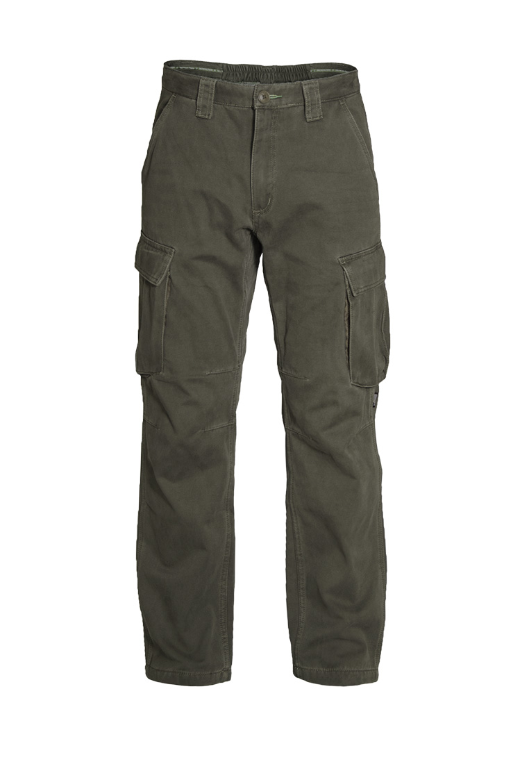 Мужские повседневные брюки TACTICAL FROG TF1700702 - S/176