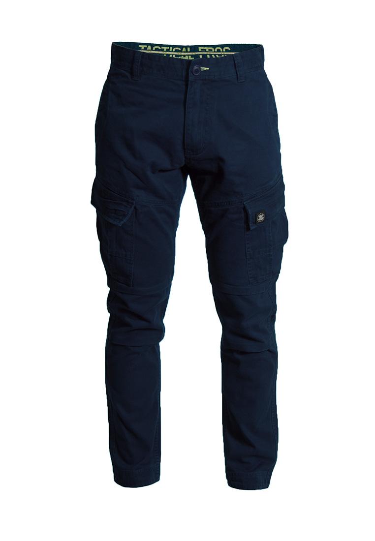 Мужские повседневные брюки TACTICAL FROG US-4-M3 - L/182