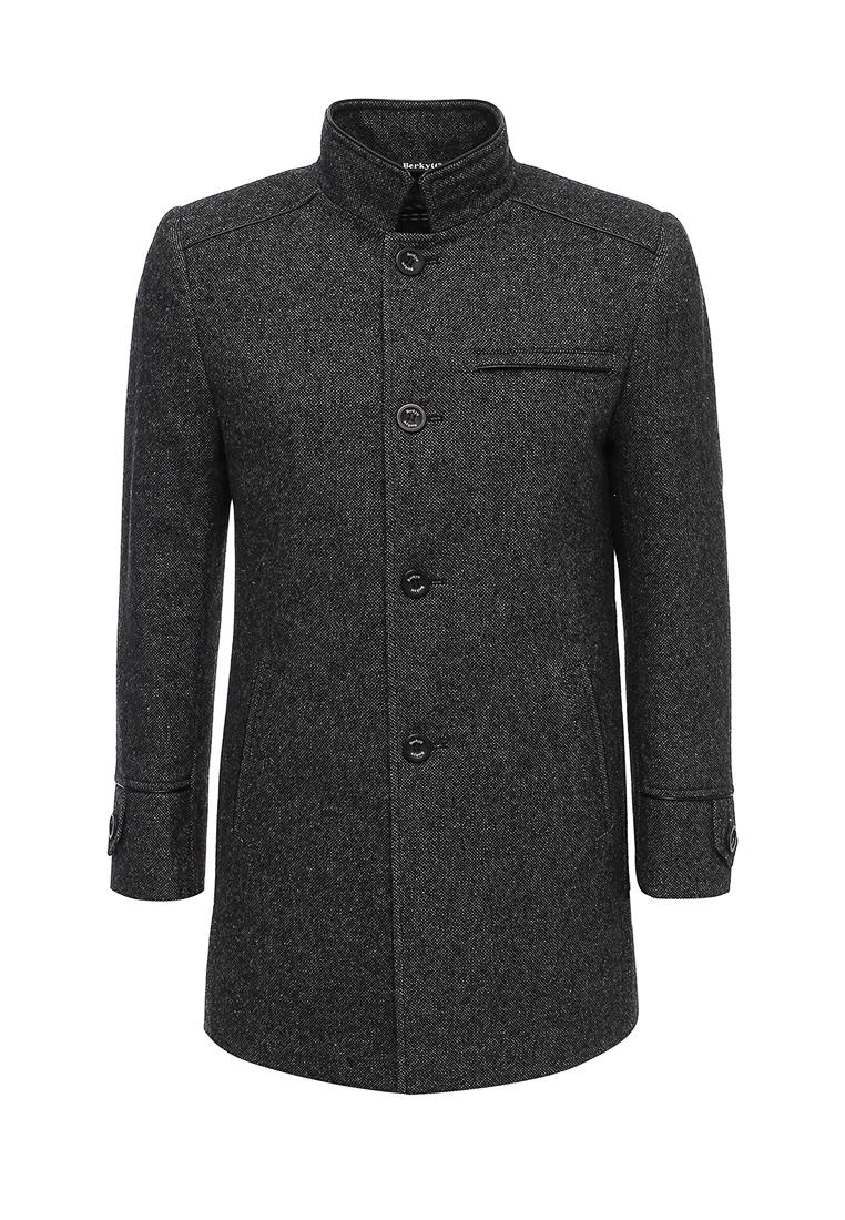Мужские пальто Berkytt П/пальто мужское 200/2С Ч212, 50/176