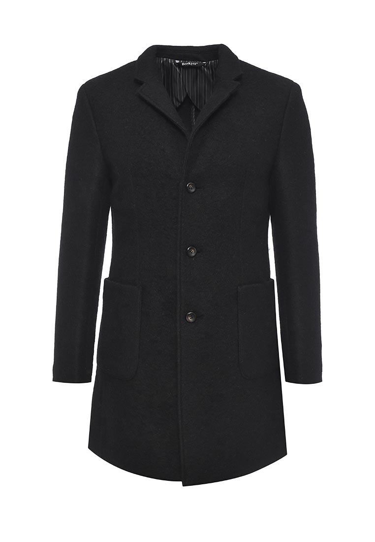 Мужские пальто Berkytt П/пальто мужское 213 И451, 50/176