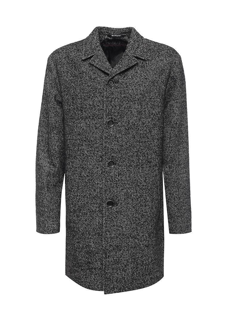 Мужские пальто Berkytt П/пальто мужское 216 И214, 50/176