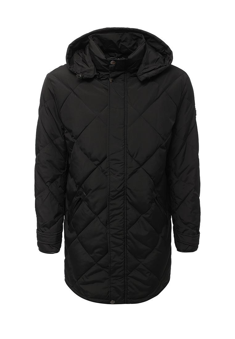 Утепленная куртка ROLF KASSEL (Рольф Кассель) R3010-S-black