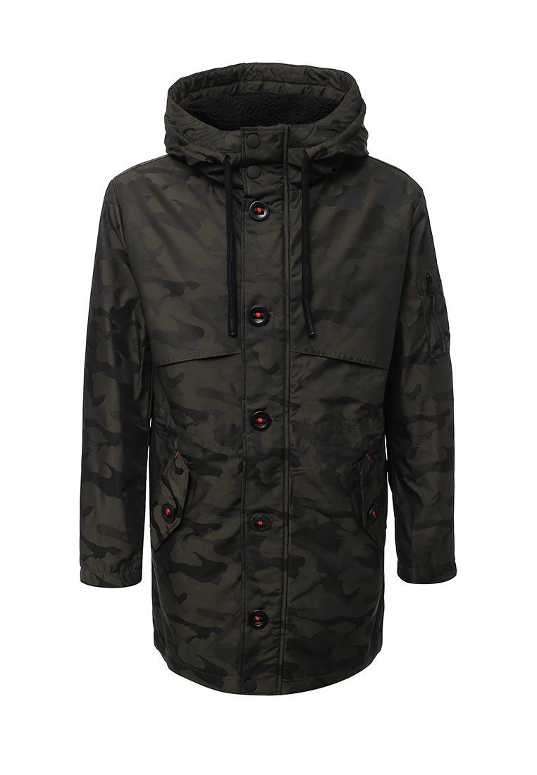 Куртка ROLF KASSEL (Рольф Кассель) R3050-S-khaki