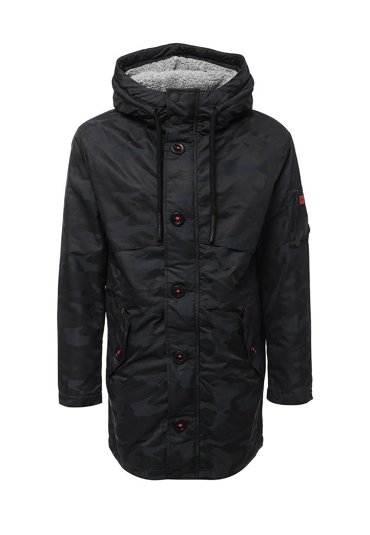 Куртка ROLF KASSEL R3050-S-blue