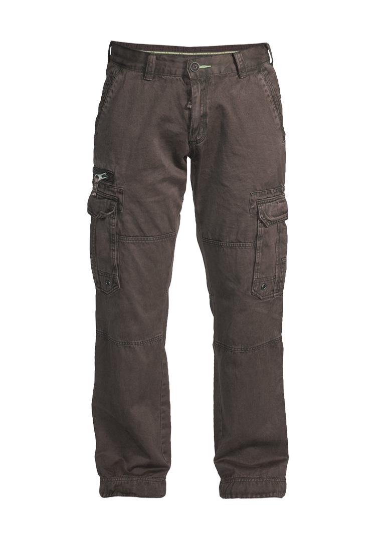 Мужские повседневные брюки TACTICAL FROG TF1700409 - L/182