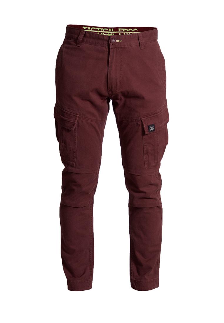 Мужские повседневные брюки TACTICAL FROG US-4-M1- L/182