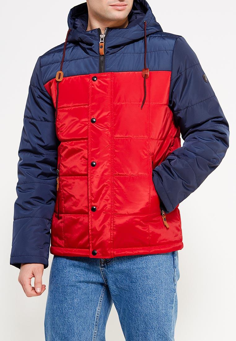 Куртка XASKA 16603NavyRedFire-46