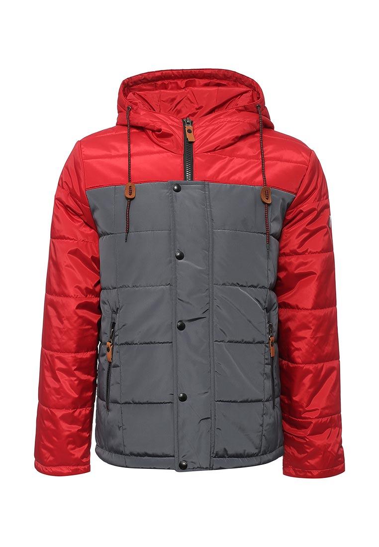 Куртка XASKA 16603RedFireDarkSteel-46