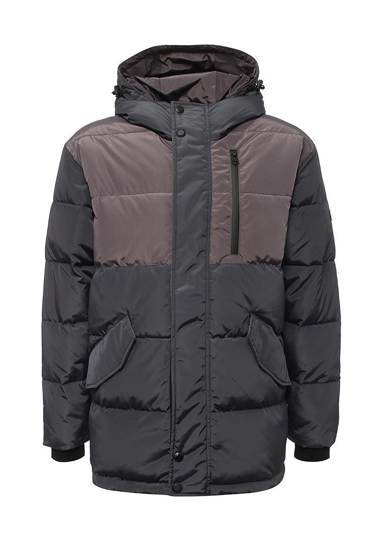 Утепленная куртка XASKA 16605PhantomGreyDarkGrey-46