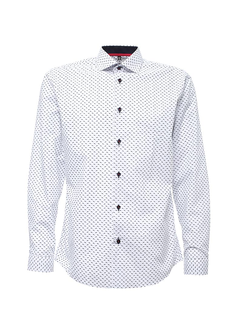 Рубашка с длинным рукавом Greg 123/139/1206/Z/1 (2/39)