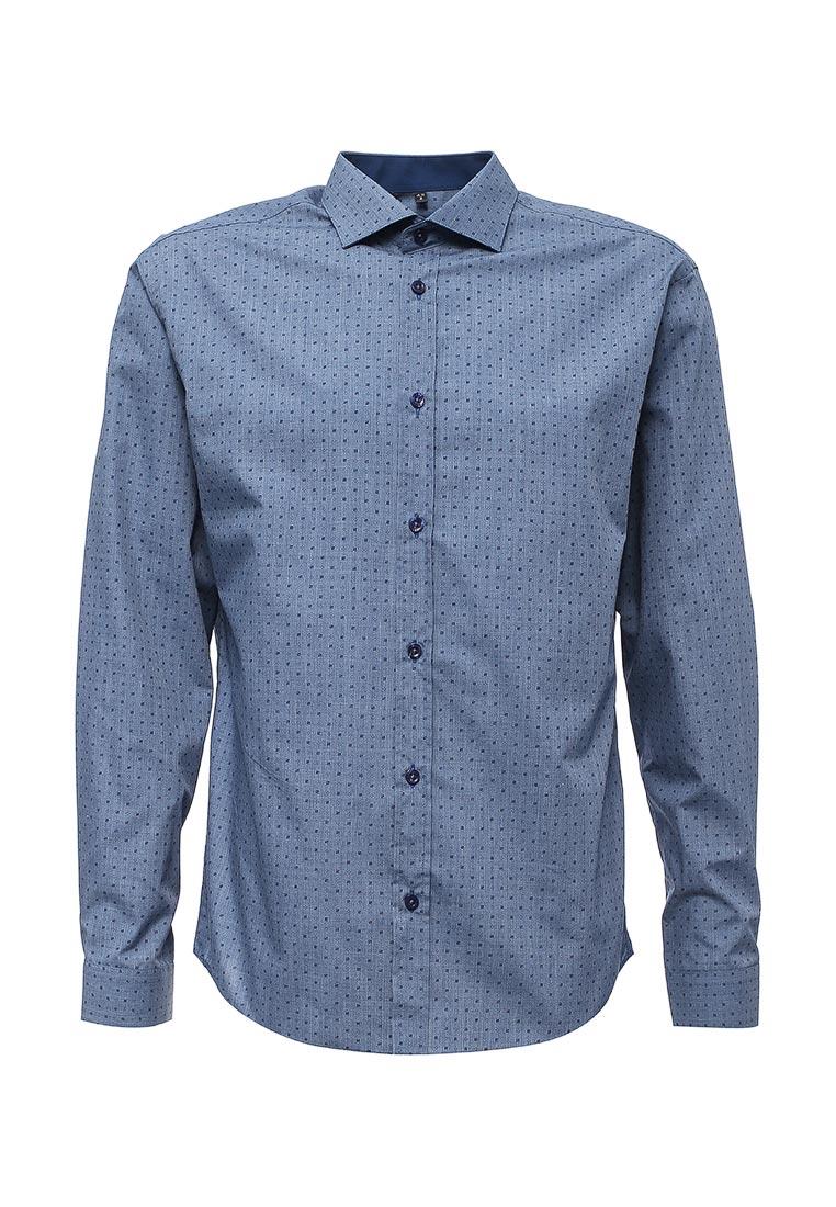 Рубашка с длинным рукавом GREG 323/139/1033/ZS/P/1 (2/39)