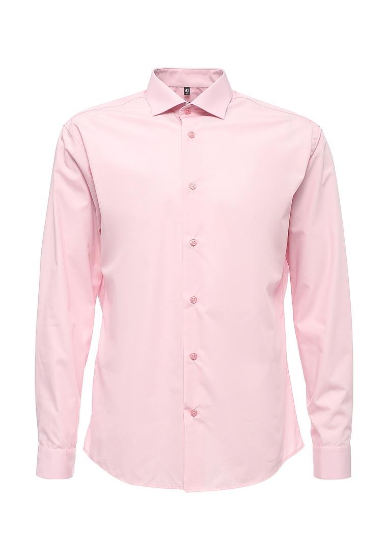 Рубашка с длинным рукавом GREG 620/139/LT ROSE/Z (2/38)