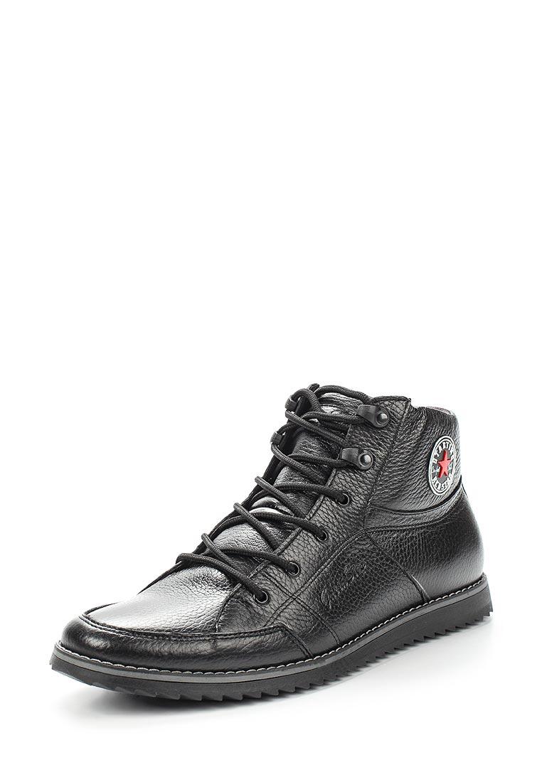 Мужские ботинки GassA AF-906-016B-40