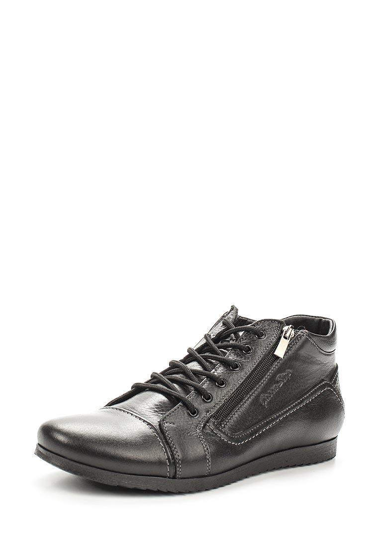 Мужские ботинки GassA А-875-07B-40