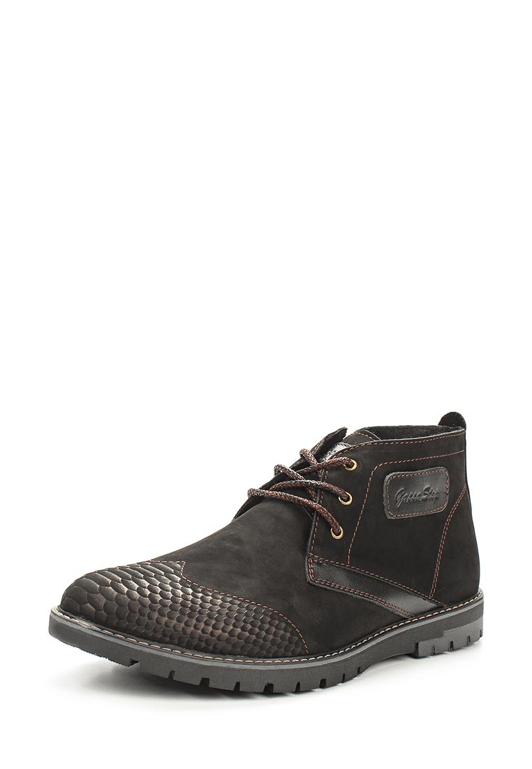 Мужские ботинки GassA ANA-0947-062B-40