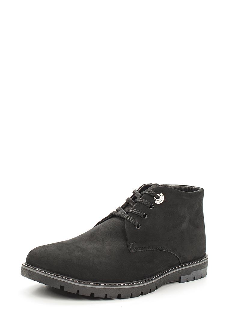 Мужские ботинки GassA AN-8380-062B-40