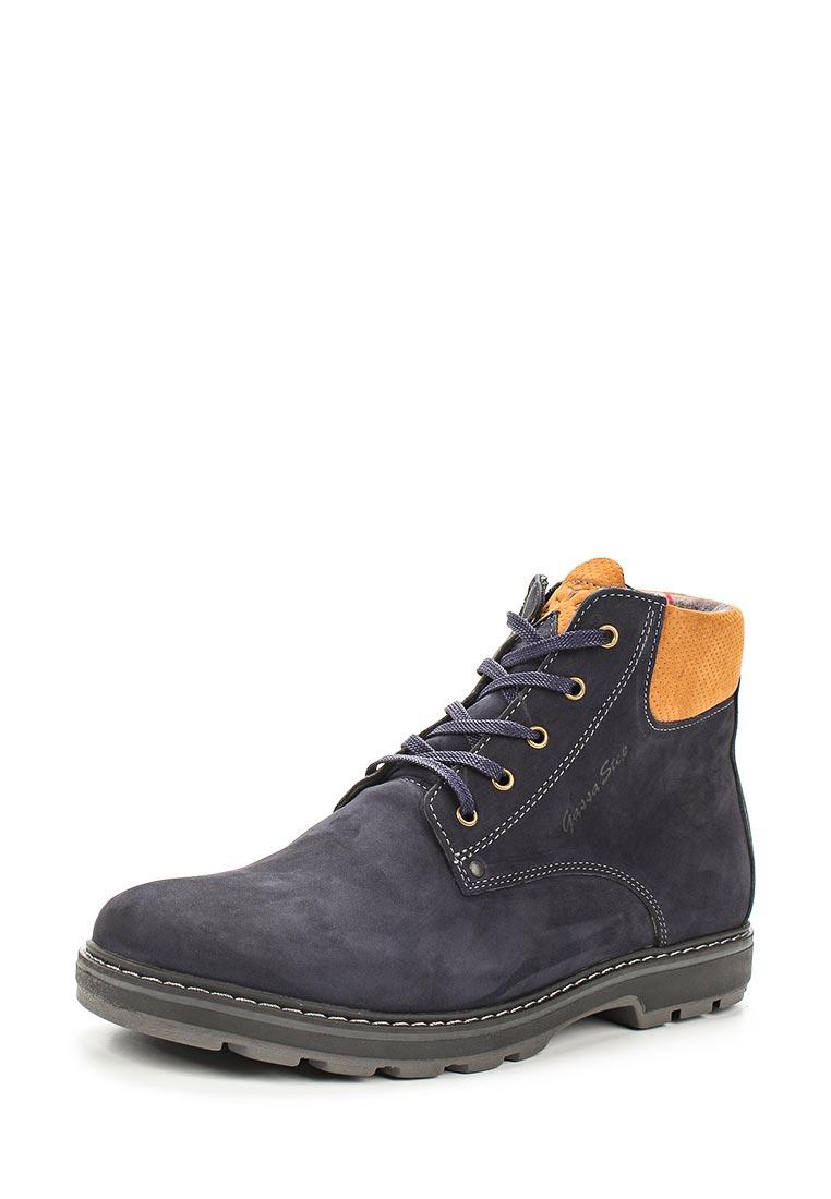 Мужские ботинки GassA ENON-850-059B-40