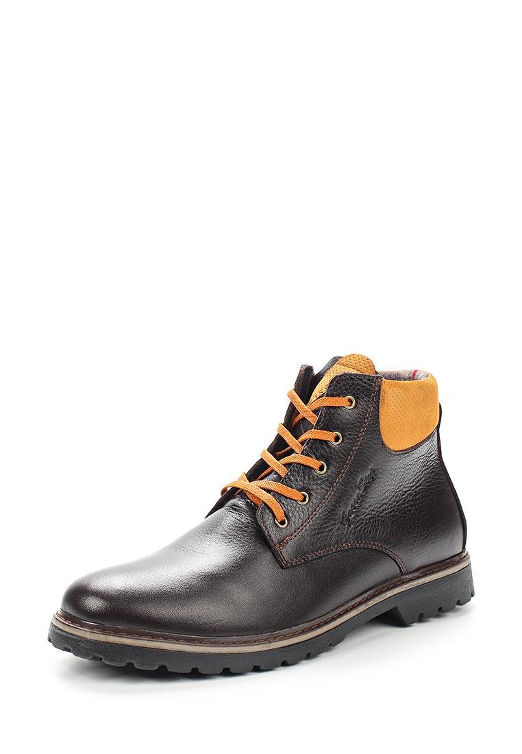 Мужские ботинки GassA DhON-850-088B-40