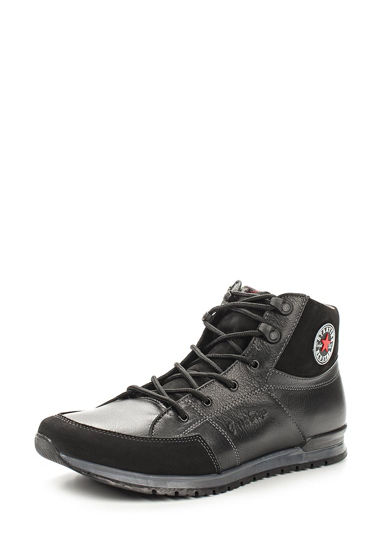 Мужские ботинки GassA AАN-906-048B-40