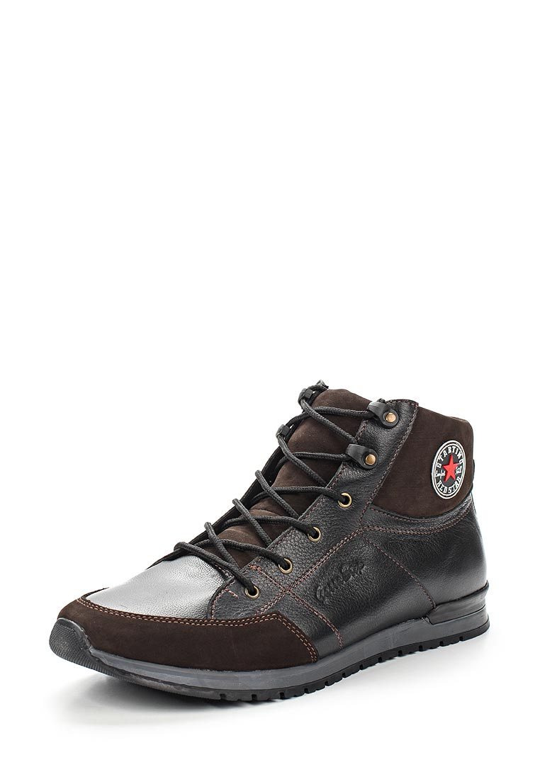 Мужские ботинки GassA ADN-906-048B-40