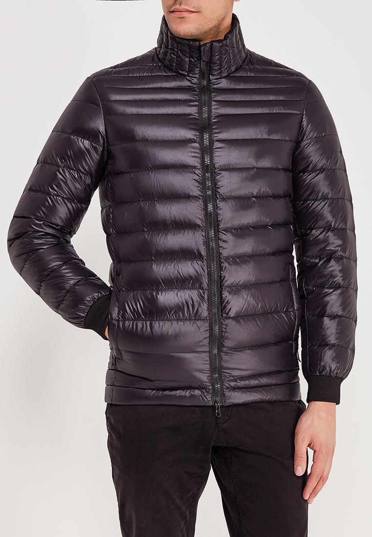 Утепленная куртка IST'OK Честер (Черный) 46
