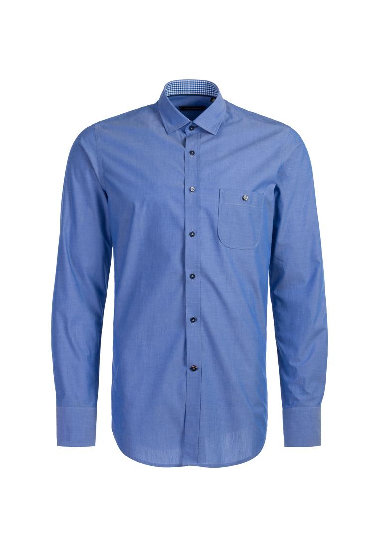 Рубашка с длинным рукавом Angelo Bonetti SFL01705/1639-38