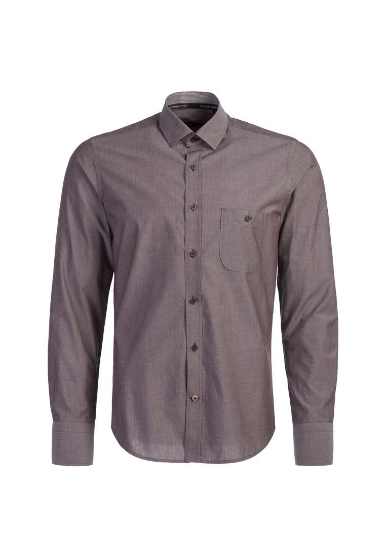 Рубашка с длинным рукавом Angelo Bonetti SF01705/1640-38
