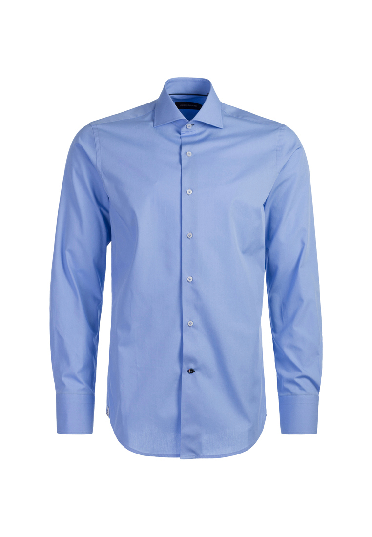 Рубашка с длинным рукавом Angelo Bonetti SF01705/1642-38