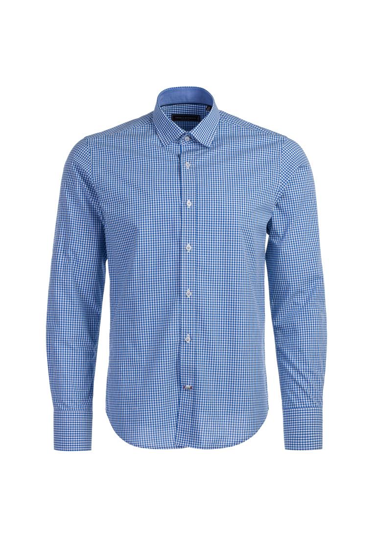 Рубашка с длинным рукавом Angelo Bonetti SF01705/1646-38
