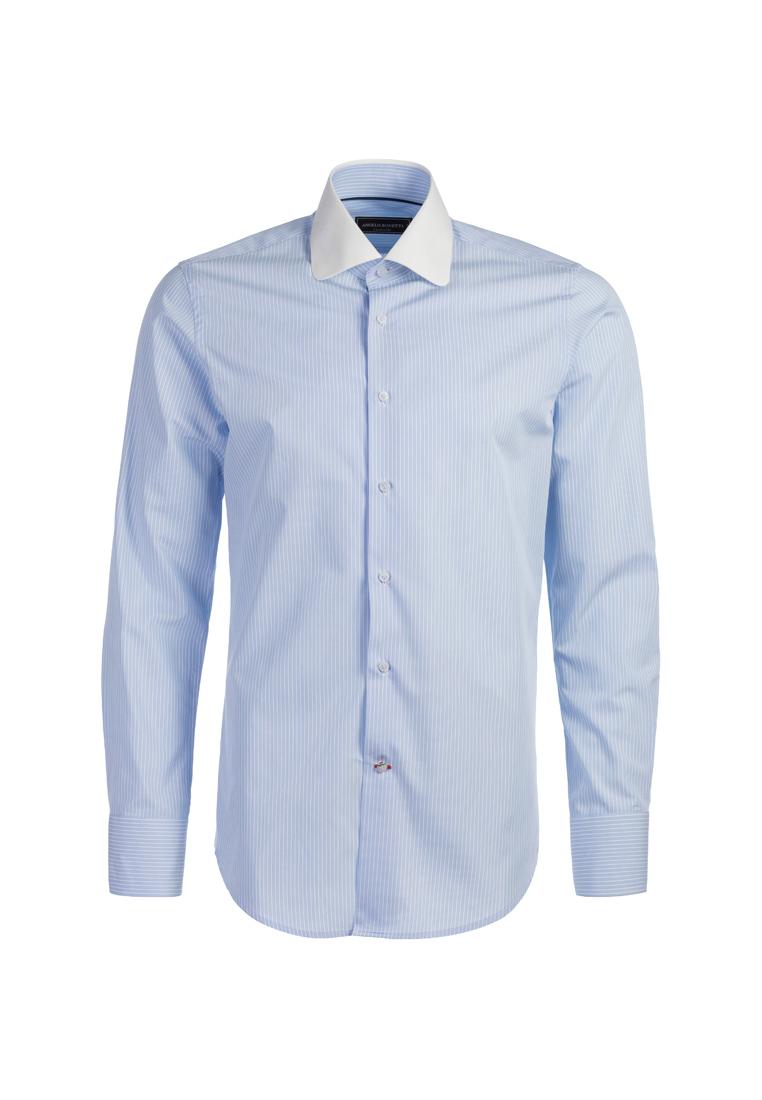 Рубашка с длинным рукавом Angelo Bonetti SF01705/1652-38