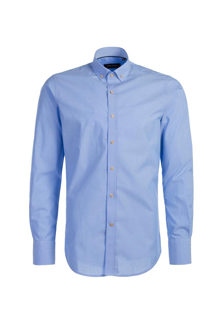 Рубашка с длинным рукавом Angelo Bonetti SF01705/1658-38