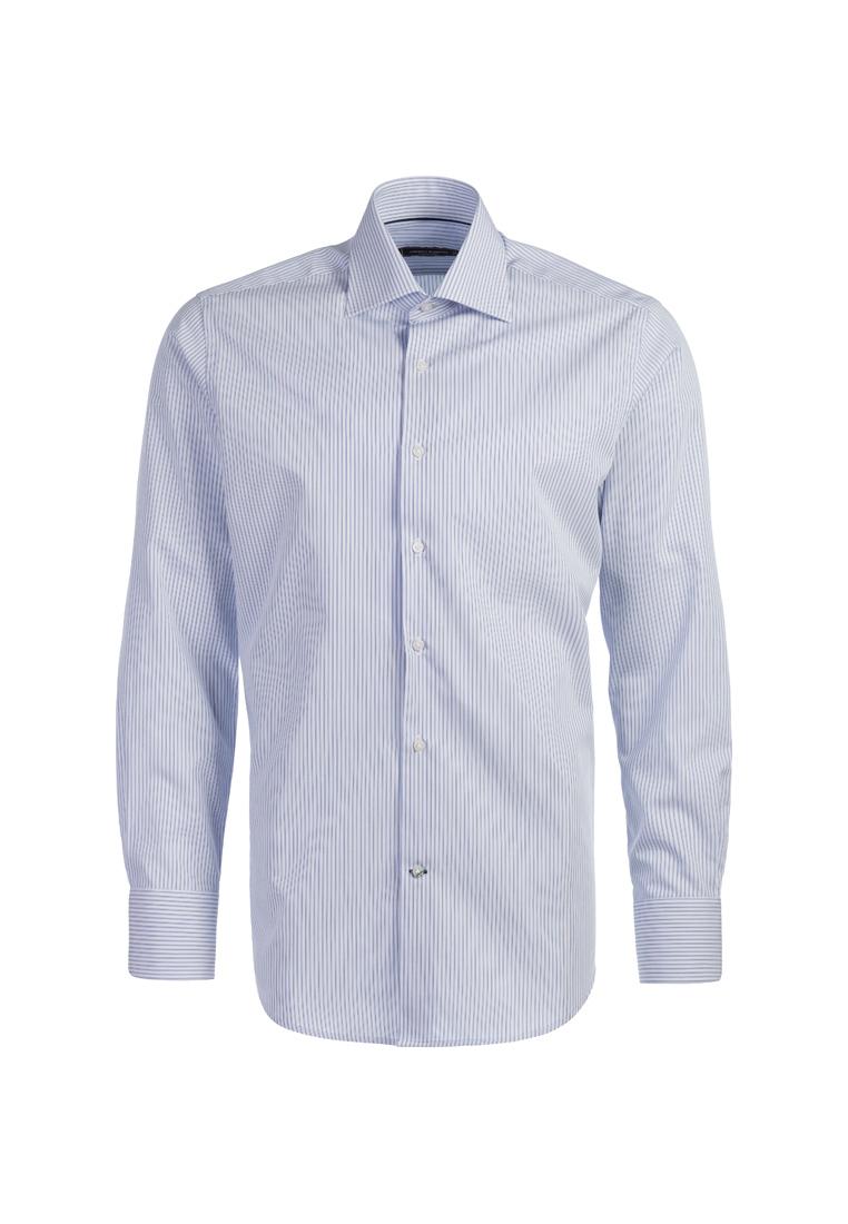 Рубашка с длинным рукавом Angelo Bonetti MF01704/1637-39