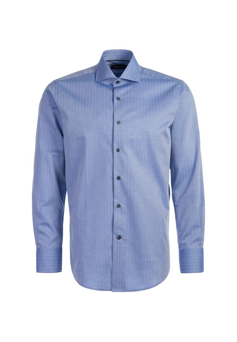 Рубашка с длинным рукавом Angelo Bonetti MF01704/1656-39