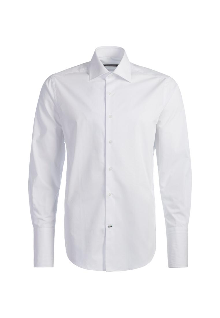 Рубашка с длинным рукавом Angelo Bonetti MF02704/1610-39