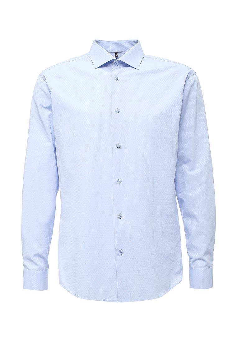 Рубашка с длинным рукавом GREG 203/199/046/Z (2/38)