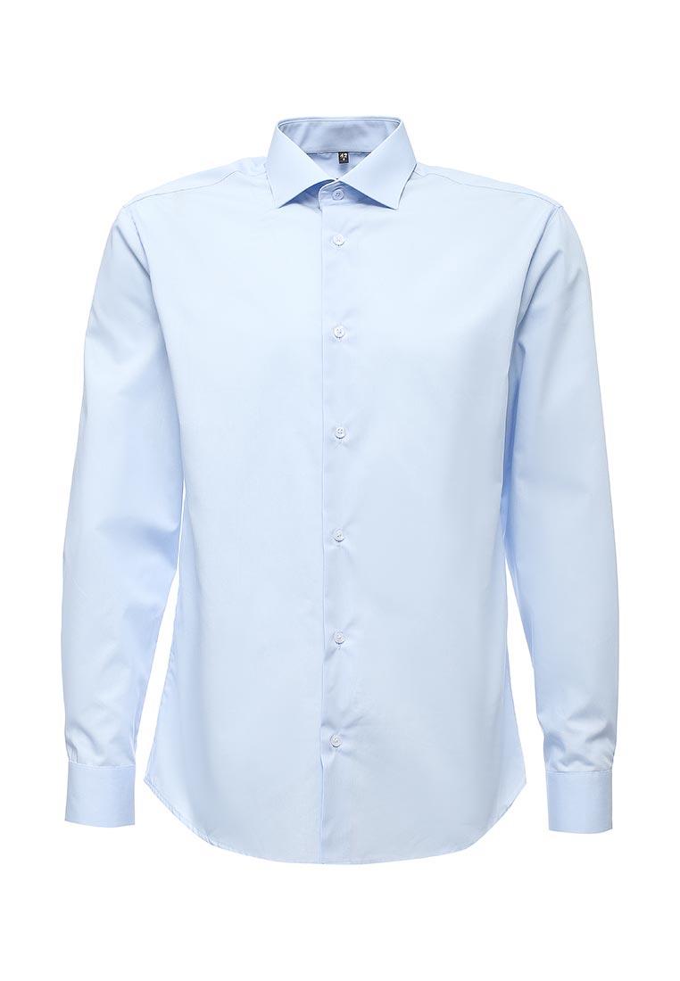 Рубашка с длинным рукавом Greg 210/199/CL/ZV (2/37)