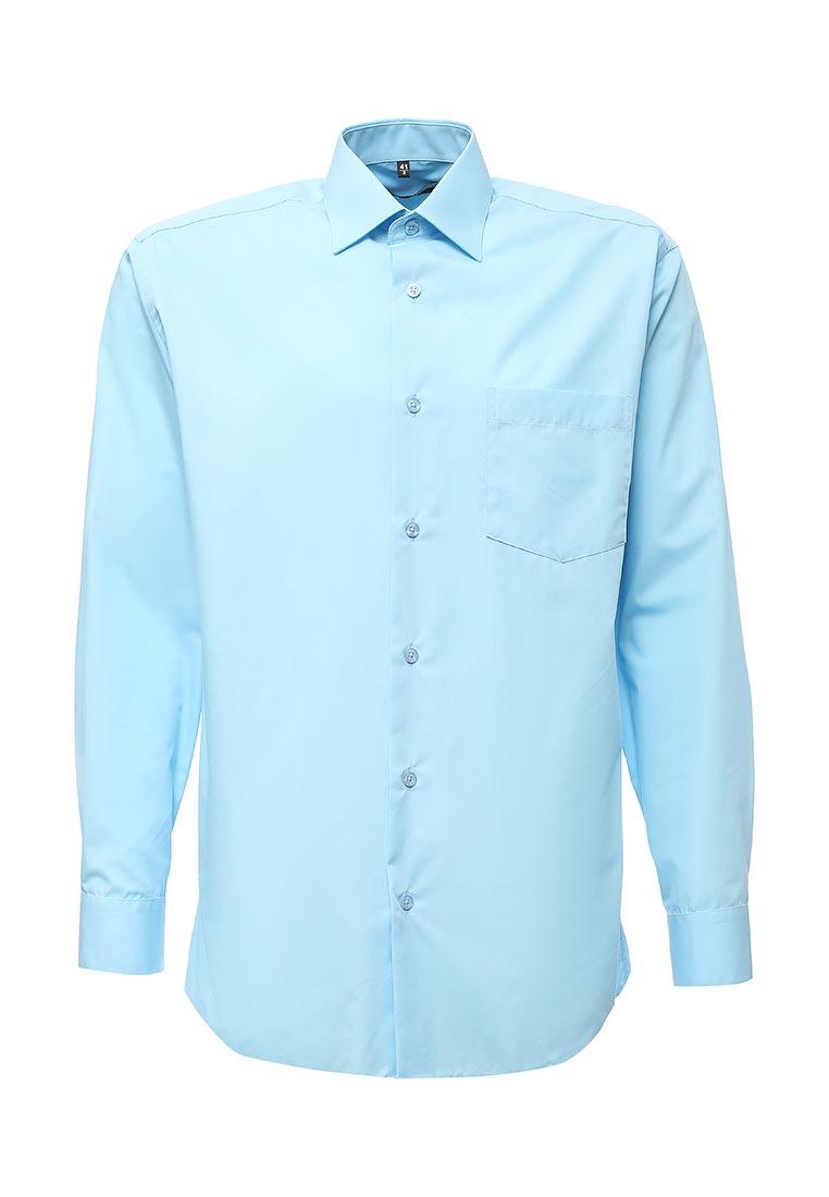 Рубашка с длинным рукавом GREG 210/319/BL SKY (2/41)