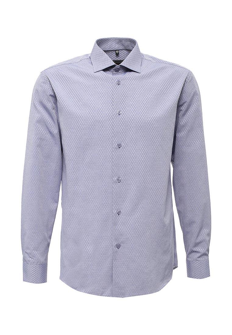 Рубашка с длинным рукавом GREG 213/139/046/ZV (2/39)