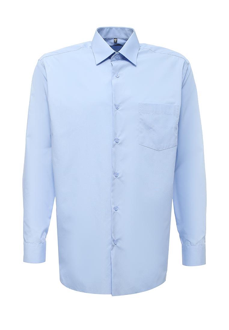 Рубашка с длинным рукавом GREG 220/399/NBL (2/42)